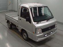2008 SUBARU TT2