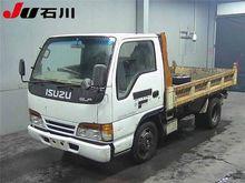 Used 1994 ISUZU NKR6