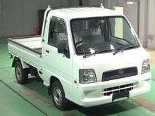 2003 SUBARU TT2