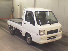 2005 SUBARU TT2