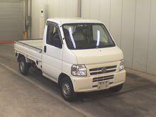 2005 HONDA HA6