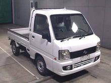 2006 SUBARU TT1
