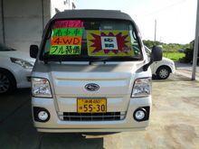 2011 SUBARU EBD-TT2