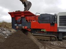 2010 Others Sandvik/extec QJ240