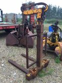 BSV 2000 kg pallet fork Contrac