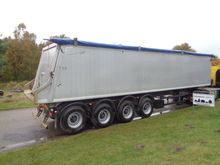 2012 Langendorf 4 axles 58m3 wi
