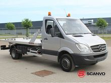 Mercedes Sprinter 513 Vans and