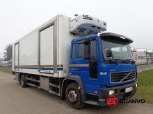 Volvo FL615 220HK Truck