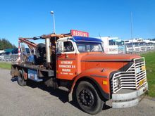 Scania L55 4x2 Truck