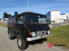 Used Pinzgauer for sale  Steyr equipment & more | Machinio