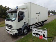 Volvo FL L 12 ton truck