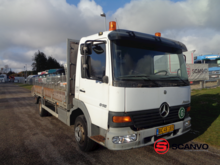 Used 2000 Mercedes A
