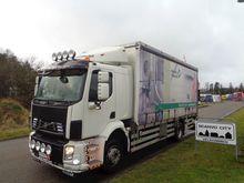 2010 Volvo FL 240 Truck