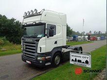 Scania R500 LA 6x2 MNA 29 euro