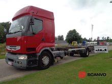 Renault Premium 370.19 Truck