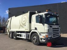 Scania P400 LB6X2 4HNB Truck
