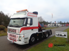 Volvo FM440 Tractor