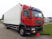 MAN TGM 18-280 4x2 BL Truck