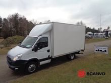 Iveco Daily 35C15 vans & cars