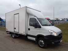 2014 Iveco Daily 35C15 Vans and