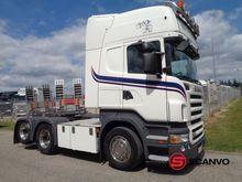 Scania R500 LA6x2 MNA Tractor