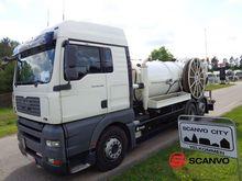 MAN TGA 26-440 LL Truck