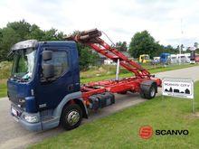 2011 DAF LF45-250 truck