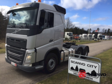 Volvo FH500 6x4 Tractor