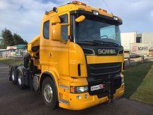 2013 Scania R560 LA 6x2 HNB 31