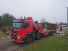 2006 Volvo FM9 380 truck