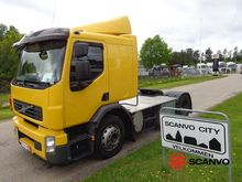 Used 2008 Volvo FE 3
