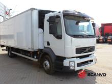 Volvo FL240 Truck