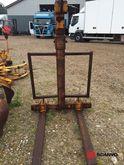 2017 BSV 2000 kg pallet fork Co