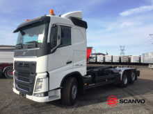 Volvo FH460 Truck
