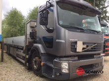 Volvo FE 18 280HK Euro 4 Truck