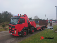 Volvo FM9 380 truck