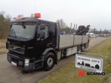 Used Volvo FE 320 Tr