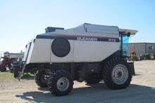 1999 GLEANER R72 COMBINE