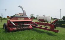 2006 GEHL CB1085 FORAGE HARVEST