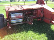 Used HOLLAND 900 FOR