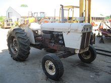 1969 DAVID BROWN 1200 40-99 HP