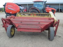 NEW HOLLAND 477 MOWER CONDITION