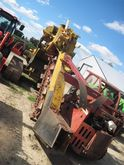 Used HOES TRENCHER i