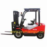 2.0T Diesel Forklift Truck