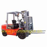 4.0T Diesel Forklift Truck