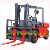 5.0T-6.0T Diesel Forklift Truck