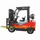2.5T LPG Forklift Truck