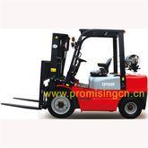 3.0T Gasoline/LPG Forklifts