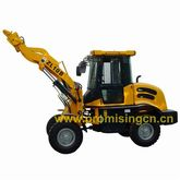 1.0T Small Front Loader with CE
