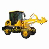 1.0T Mini Front End Loader ZL10